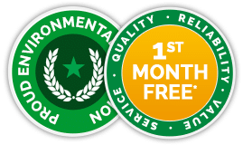 1 Month Free Quality Service