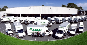Alsco Team