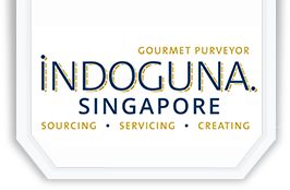 Indoguna Singapore official logo
