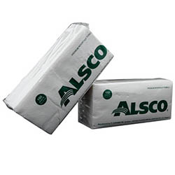 Alsco Paper hand towel