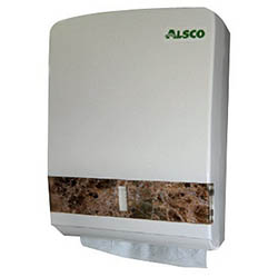 alsco-folded-paper-hand-towel-dispenser
