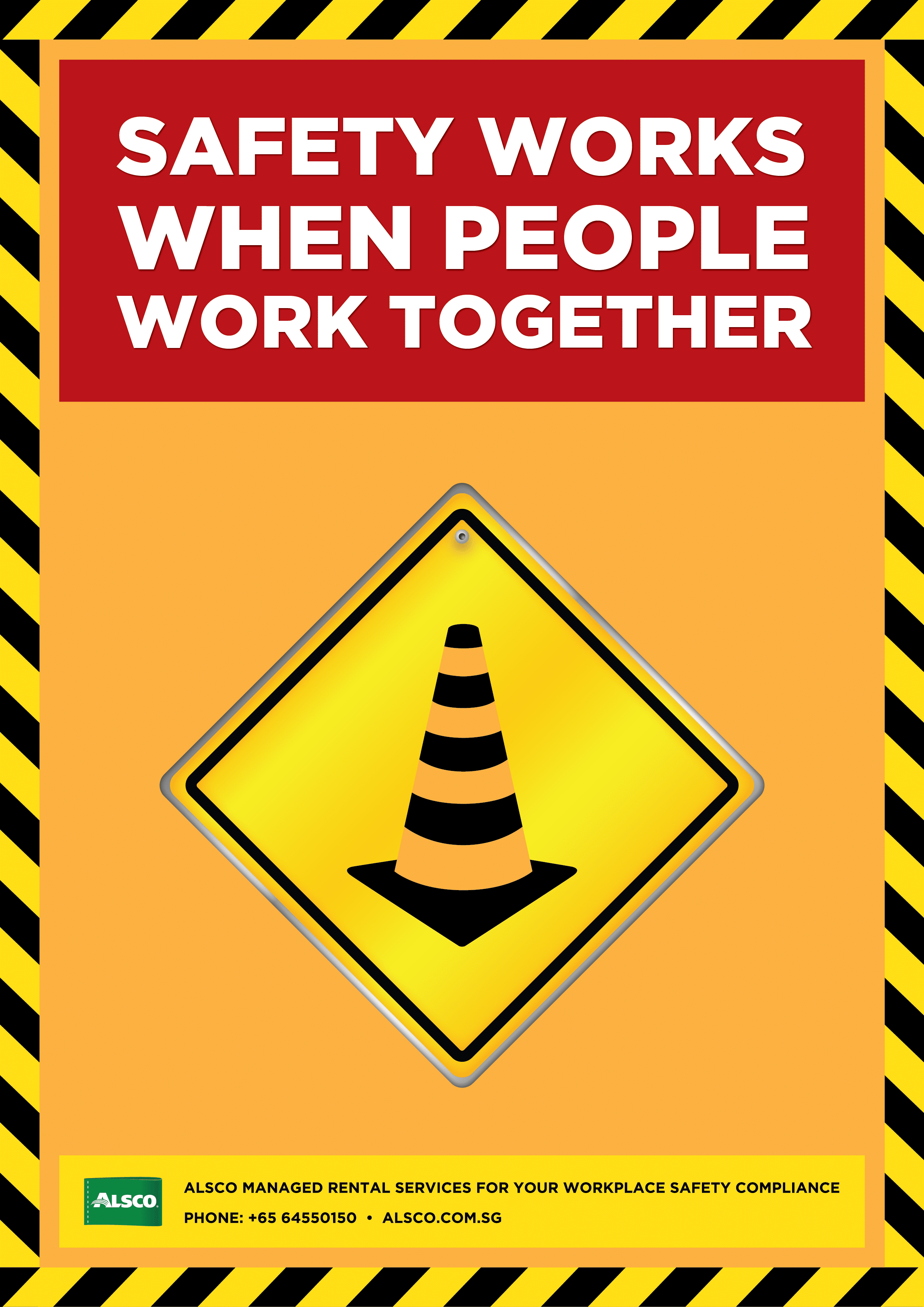 Workplace Safety Posters Downloadable And Printable Alsco
