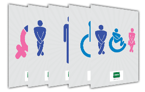 SG Toilet Gender Signs Thumbnail