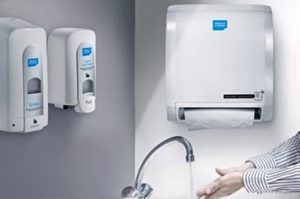 Contact Alsco for your workplace hand hygiene now