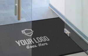Alsco personalized mats