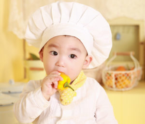 Preventing Accidents in the Kitchen