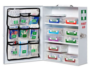 Alsco First Aid Kit Large